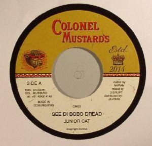 JUNIOR CAT - See Di Bobo Dread