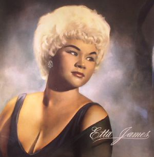 JAMES, Etta - Etta James