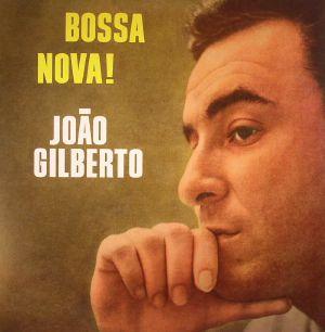 GILBERTO, Joao - Bossa Nova!