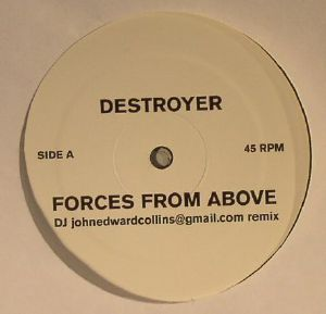 DESTROYER - Forces From Above (remix)