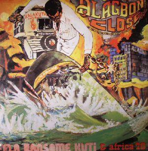 KUTI, Fela Ransome/AFRICA 70 - Alagbon Close