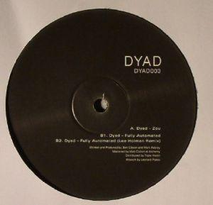 DYAD - Zou