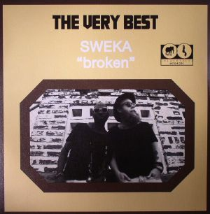 VERY BEST, The - Sweka: Broken