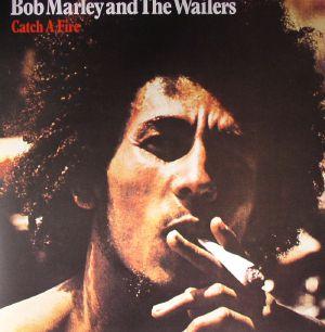 MARLEY, Bob & THE WAILERS - Catch A Fire