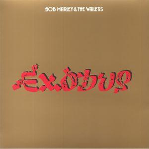 MARLEY, Bob & THE WAILERS - Exodus