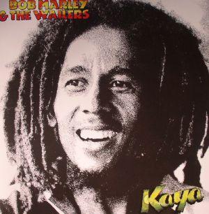 MARLEY, Bob & THE WAILERS - Kaya