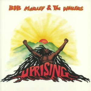 MARLEY, Bob & THE WAILERS - Uprising