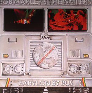 MARLEY, Bob & THE WAILERS - Babylon By Bus