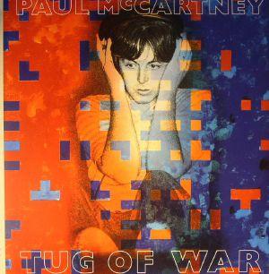 McCARTNEY, Paul - Tug Of War