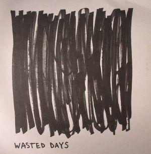 BINGA, Sam - Wasted Days