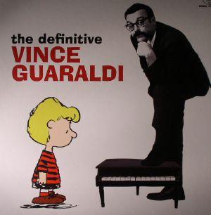 GUARALDI, Vince - The Definitive Vince Guaraldi