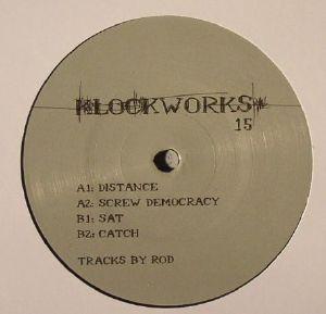 ROD - Klockworks 15