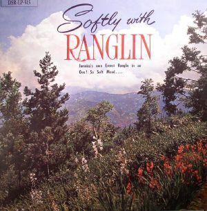RANGLIN, Ernest - Softly With Ranglin