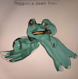 DIE GOLDENEN ZITRONEN - Flogging A Dead Frog