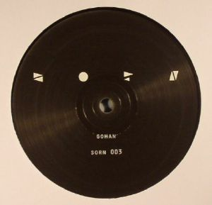 GOHAN - Digitalis Purpurea EP