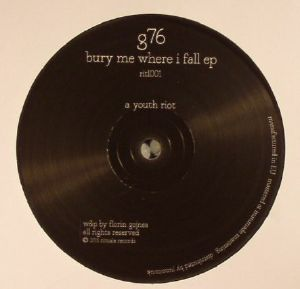 G76 - Bury Me Where I Fall