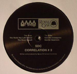 SPACE DIMENSION CONTROLLER - Correlation #3