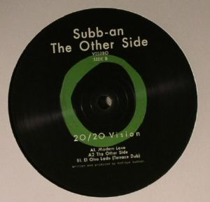 SUBB AN - The Other Side