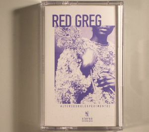 RED GREG - ASE 02
