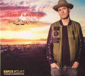 LAVELLE, James/VARIOUS - James Lavelle Presents UNKLE Sounds: GU41 Naples