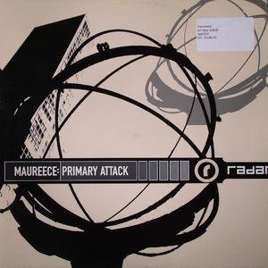 MAUREECE - Primary Attack