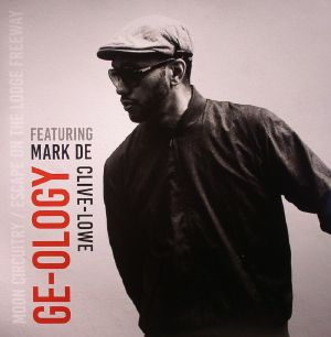 GE OLOGY feat MARK DE CLIVE LOWE - Moon Circuitry