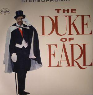 CHANDLER, Gene - The Duke Of Earl