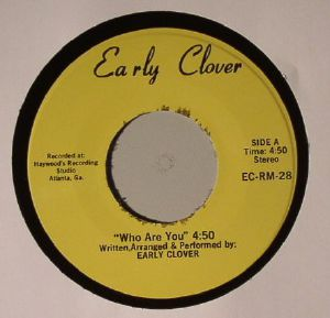 EARLY CLOVER - Who Are You?