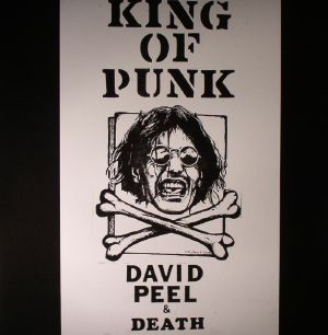 PEEL, David/DEATH - King Of Punk