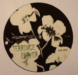 PARKER, Terrence/NO SHIT LIKE DEEP/MELODYMANN - MMLTD005