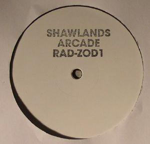 SHAWLANDS ARCADE - RAD ZOD1
