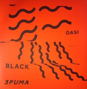 BLACK SPUMA - Oasi