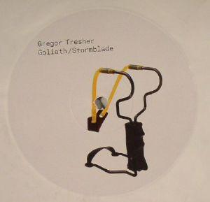 TRESHER, Gregor - Goliath