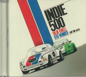 TALIB KWELI/9TH WONDER - Indie 500