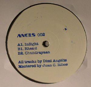 ANGELIS, Dimi - ANGLS002