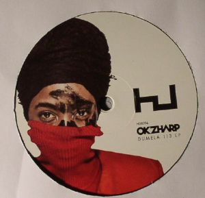 OKZHARP - Dumela 113 EP