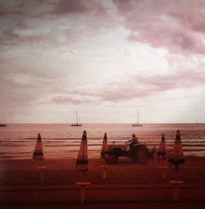 BALEARIC GABBA SOUND SYSTEM - EP
