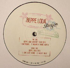 BEPPE LODA - Beppe Loda Cuts