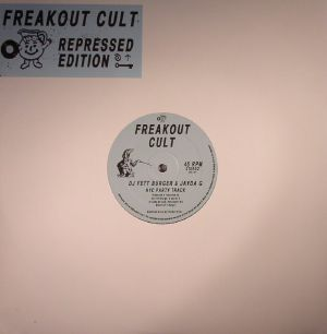 DJ FETT BURGER/JAYDA G - NYC Party Track