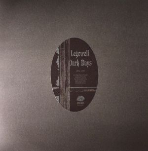 LEGOWELT - Dark Days 1992-1997