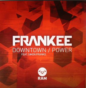 FRANKEE - Downtown/Power