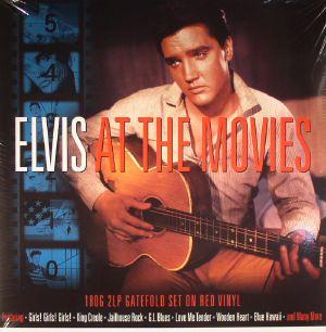 PRESLEY, Elvis - At The Movies