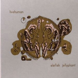 LIVE HUMAN - Elefish Jellyphant