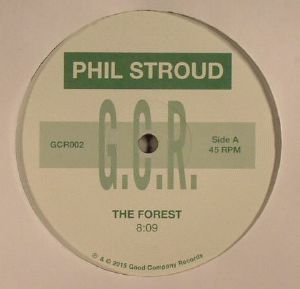 STROUD, Phil - The Forest