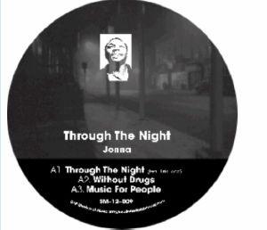 JONNA - Through The Night