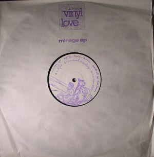 BROWN, Stephen - Mirage EP