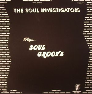 SOUL INVESTIGATORS, The - Soul Groove