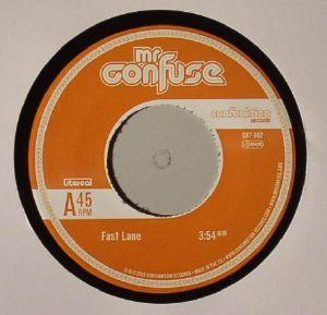 MR CONFUSE - Fast Lane