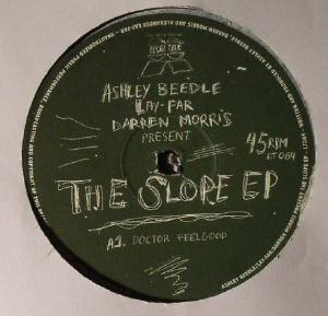 BEEDLE, Ashley/LAY FAR/DARREN MORRIS - The Slope EP