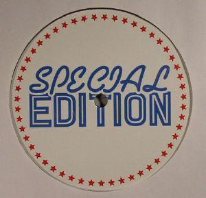 SHMLSS - Special Edition Volume Three